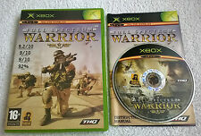 Full Spectrum Warrior for Microsoft Xbox - Complete