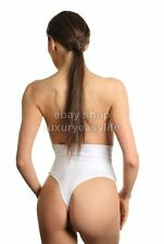 New shaper thong free size wedding shaper party shapewear tummy control white