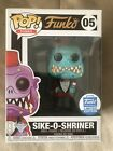 Funko Pop! Funko Sike-O-Shriner #05 Funko Shop Exclusive