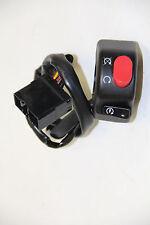 3/17 TRIUMPH SPRINT Unidad 1050 05-06 Interruptor Del Manillar DERECHO