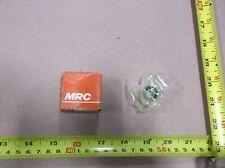 "MRC (SKF) R4AZZ Radial/Deep Groove Ball Bearing - Round Bore, 0.2500"" Bore"