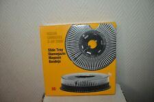 Projecteur diapositives Kodak Carousel S-av 2000 pour Pièces