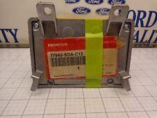 Honda 77960-SDA-C12 Control Module New Without Box