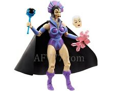 Masters of the Universe MOTU Classics Filmation EVIL-LYN 2.0 ---Read Listing---