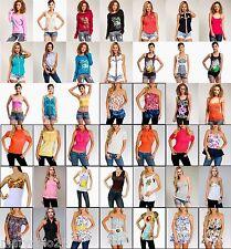 LOT 60 Women clothing Tops Skirts Leggings Pants Mixed Junior Apparel S M L