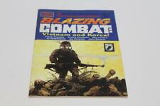 Blazing Combat Vietnam and Korea #1 Apple Comics 1993