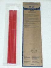 Partylite Poinsettia & Musk SmartScents Fragrance Sticks - Nib