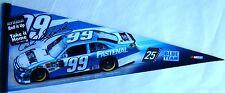 "Carl Edwards #99 NASCAR Premium Pennant 12"" x 30"""