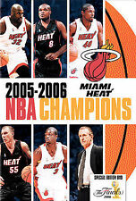 NBA Champions 2006 (DVD, 2006)
