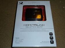 3 PORT HDMI SWITCH BRAND NEW! Joytech Trilink Switcher Remote 1080p PS3 Xbox 360