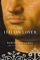 The Italian Lover by Hellenga, Robert