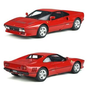 1/18 GT Spirit Ferrari 288 GTO Rosso Corsa 1984 Neuf Livraison Domicile