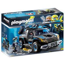 Playmobil Top Agents Dr. drones Pickup 9254 Nuevo