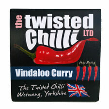 Chilli Wizards Powdered Curry Spices & Seasonings