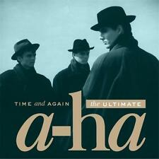 A-HA TIME AND AGAIN THE ULTIMATE 2 CD NEW