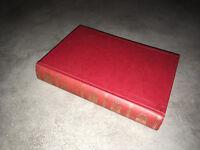 Emile Zola LA CUREE Les Rougon Macquart RENCONTRE editions 1962 - DC23D