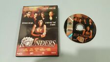 Rounders (DVD, 1998) PAL Region 2 Germany