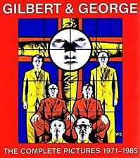 Gilbert and George the Complete Pict 71-85 by Gilbert & George
