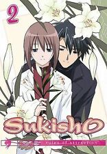 NEW - Sukisho! Rules of Attraction (Vol. 2) by Sukisho
