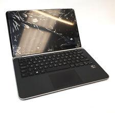 "Dell Xps 13 L322X Core I7 3687U 2.1GHz 13"" Laptop 8GB/No HDD 039"