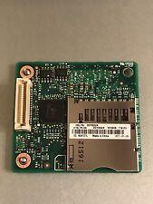 Lenovo IBM Bootable Dual SD Card Media Adapter x3500 x3550 x3650 nx360 x240 M5