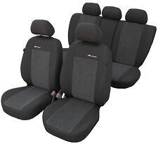 (ARN)EXCLUSIVE Universal Komplett Set Autositzbezüge Sitzbezüge Schonbezüge