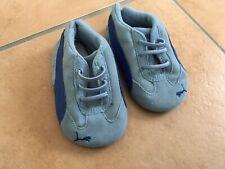 Puma Baby Schuhe Gr.20 Top • Neuwertig!
