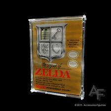 Boîte de protection pour jeux en boîte NES