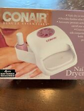 Conair Beauty Essentials Nail Dryer Nd2W