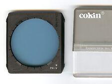 Filtro Creativo Quadrato Cokin A162 - Sist. A - Pola Blue Polarizzatore Blu