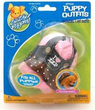 Zhu Zhu Puppies Charming Pinafore Puppy Outfit Clothes - New