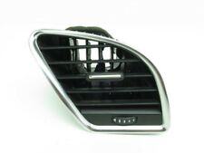 Genuine AUDI A4 Fresh Air Vent Grille With Chrome Trim Strip Right 8T1820902CWVF