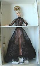 Poupée Collection Barbie Sheer Illusion Nolan Miller LIMITED EDITION 20662 1998