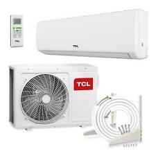 TCL Split Klimaanlage 12000 BTU WLAN R32 Klimagerät 3,3kW Klima Modell - XA21
