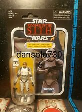Star Wars Vintage Collection 41st Elite Corps Clone Trooper Vc145