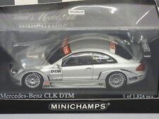 Minichamps Mercedes Benz CLK Coupe Dtm 2002 Schneider/Domingo Ref: 023290