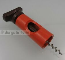 Korkenzieher/corkscrew DBGM - 3plus - Orange Panton Ära