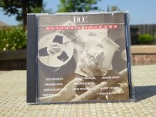 DCC  MOVERS & SHAKERS 22 TRACKS STEVE HOFFMAN PROMO CD  RAREST DCC PRODUCED!!