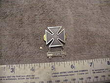 US Army Marksman Badge  With Rifle Qualification Bar