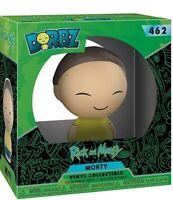 Funko Pop Dorbz Rick & Morty Morty Vinyl Collectible Specialty Series