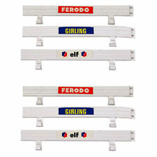 Scalextric Armco Classic Barriers 6 White