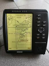 GARMIN GPSMAP230 Plotter incl. Karte westl. Ostsee