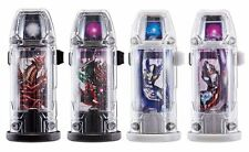 NEW BANDAI Ultraman GEED DX Ultra Capsule Fusion Rise Set from Japan F/S