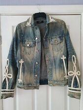 Amiri Denim Jacket XS