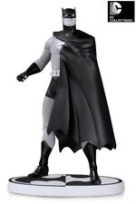 DC Collectibles Batman Black and White by Darwyn Cooke 2nd Edition Statue New