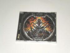 RAGE - TRAPPED! - CD 2002 SANCTUARY U.S.A. RECORDS W/5 BONUS TRACKS  - GT