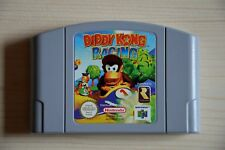 N64-Diddy Kong Racing para Nintendo 64