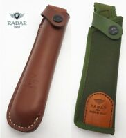 Radar 1957 Rifle Bolt Holster Leather or Cordura Pouch w/ Belt Loop Shooting