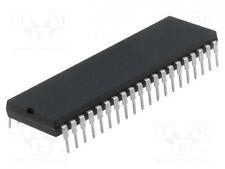 PIC microcontroller Memory: 8kB SRAM: 368B EEPROM: 256B THT[1 pcs]