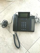 Auerswald ISDN-Systemtelefon COMfortel 2500 Schnurtelefon Schwarz 1098